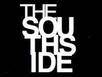 The Southside stylized logo on black3